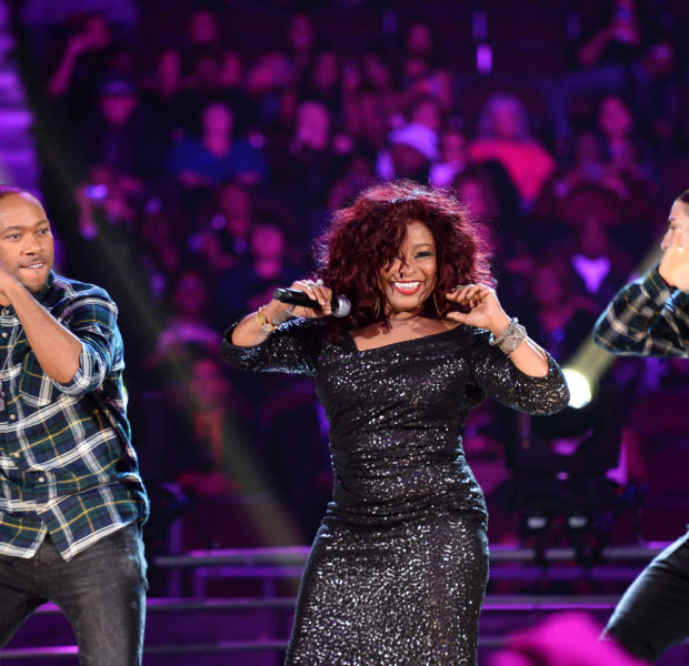 [WATCH] Soul Train Awards Performances: Tamar Braxton, Jennifer Hudson, Faith Evans, K.Michelle & More