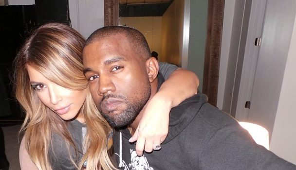[UPDATE] Kanye West Allegedly Attacks Teenager After Calling Kim Kardashian A 'N****r Lover'