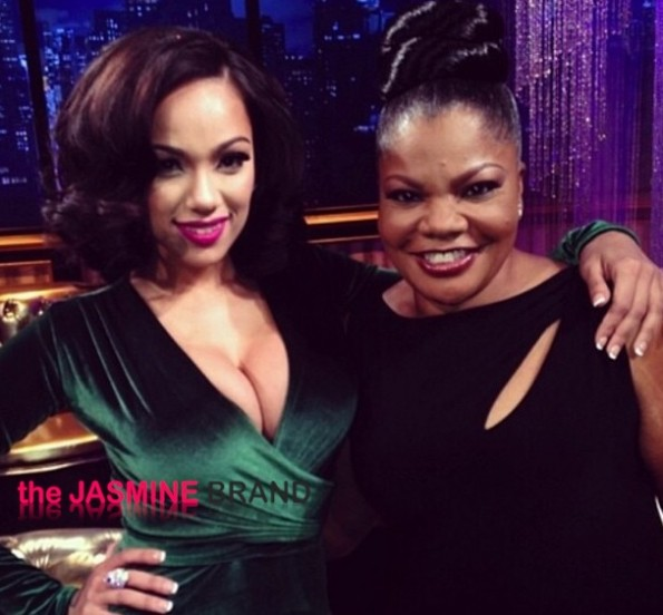 comedian actress monique-hosts love and hip hop ny-the jasmine brand