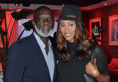 Cynthia Bailey & Peter Thomas Admit 3 Months Without Sex, Almost Caused Them to Divorce