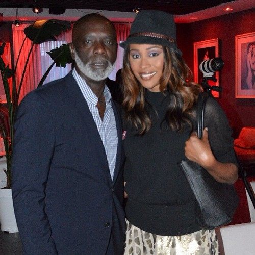 RHOA's Cynthia Bailey Says Hubby Peter Thomas Not Involved in Apollo Nida Bank Scandal