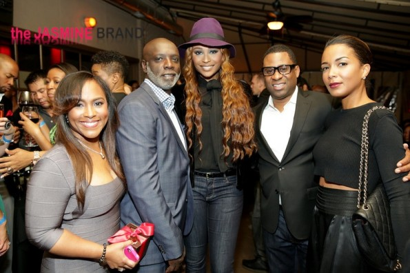 cynthia bailey-peter thomas-frank ski-wine tasting 2013-the jasmine brand