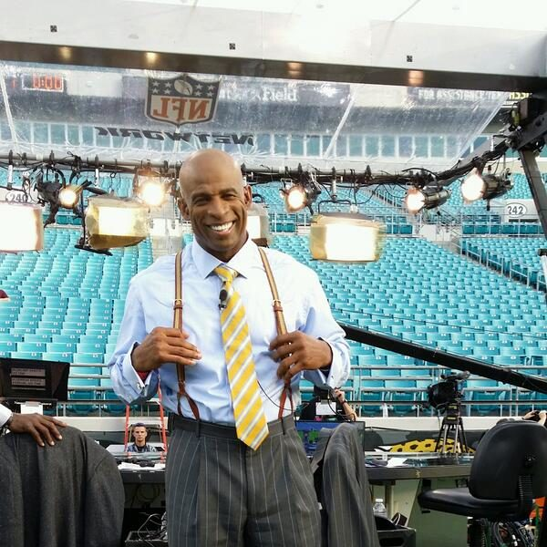 You're Fired! Deion Sanders Gets Pink Slip From His School AGAIN