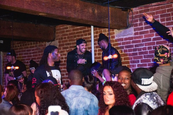 drake-vancouver-after party-the jasmine brand