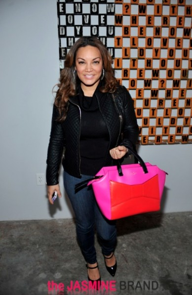 egypt sherrod-married to medicine-quad lunceford webb-canine couture fashion show-the jasmine brand