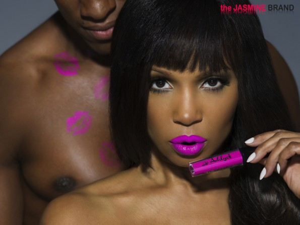 elise neal-new campaign-lip addyct-the jasmine brand