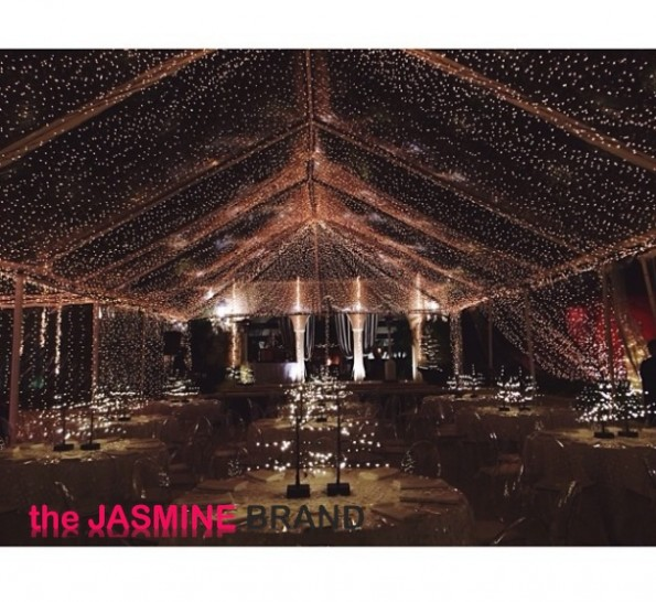 environment-kris jenner-kardashian-christmas eve party 2013-the jasmine brand