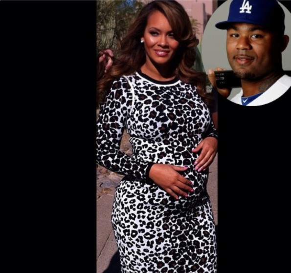 Worst Kept Baby Daddy Secret Ever: Evelyn Lozada Confirms ...