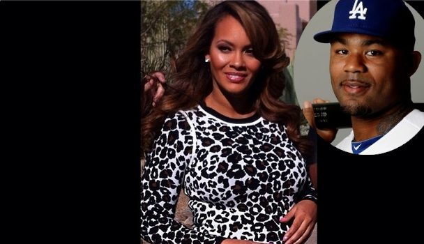 Worst Kept Baby Daddy Secret Ever: Evelyn Lozada Confirms Pregnancy With Dodgers Carl Crawford