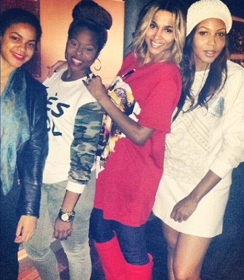 futures baby mama-brittni-says relationship with ciara is sincere-the jasmine brand