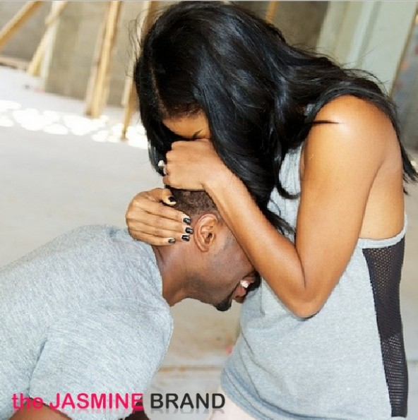 gabrielle union engaged-the jasmine brand