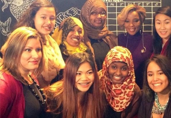 i-mary j blige-star bucks ywca-girls first-the jasmine brand