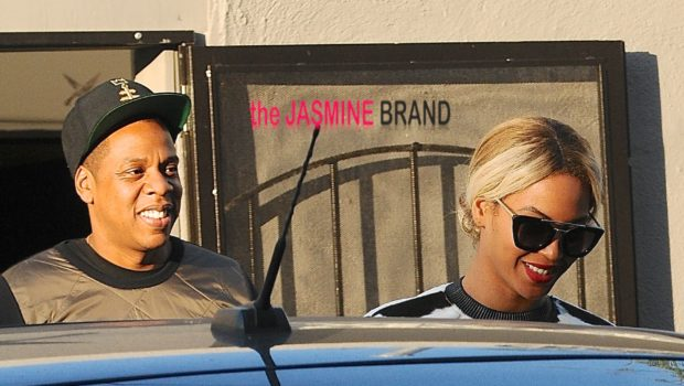 PETA Reacts to Beyonce & Jay Z's Temporary Vegan Diet + Couple Caught Food Hoppin' In LA