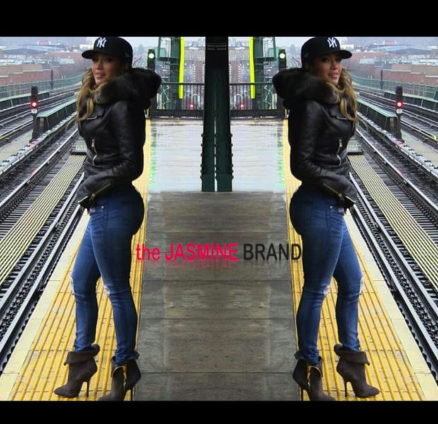 [Photos] J.Lo Returns to the Bronx For 'Same Girl' Video