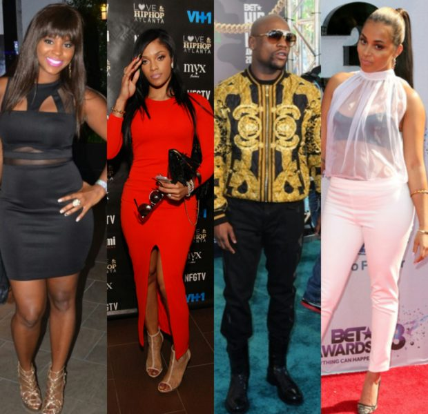 Top 8 Stories of 2013: Kevin Hart's Ex-Wife, Lil Wayne's Girlfriend, Lauren London, Chris Tucker & Mayweather's Baby Mama