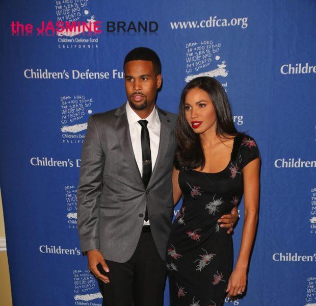 Idris Elba Attends 'Mandela' Premiere, Jurnee Smollett Hits 'Beat the Odds Awards' + Mary J. Blige Performs at Rockefeller Center Tree Lighting Concert