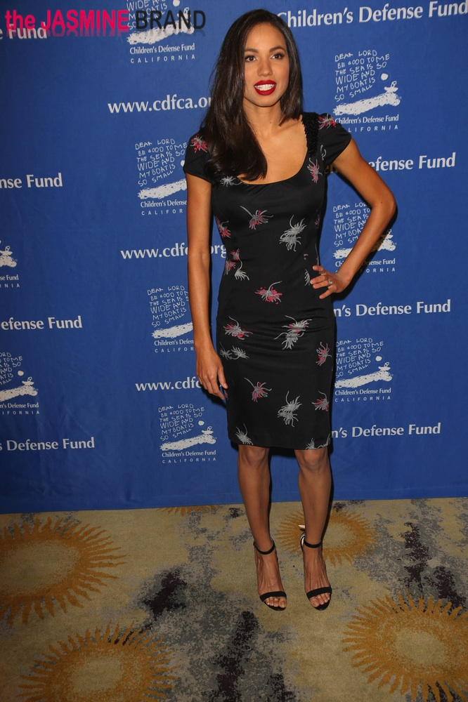 23rd Annual Los Angeles Beat the Odds Awards Hosted by Children's Defense Fund - Arrivals