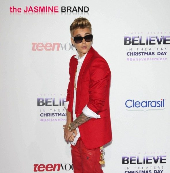 [Offensive or Harmless?] Justin Bieber Says Sorry For Vintage 'Run N*gger' Joke