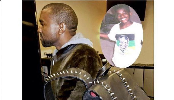 Kanye West Says He Never Disrespected Nelson Mandela, Blames Media for False Stories
