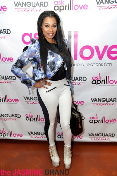 karlie redd-think pink awards april love 2013-the jasmine brand