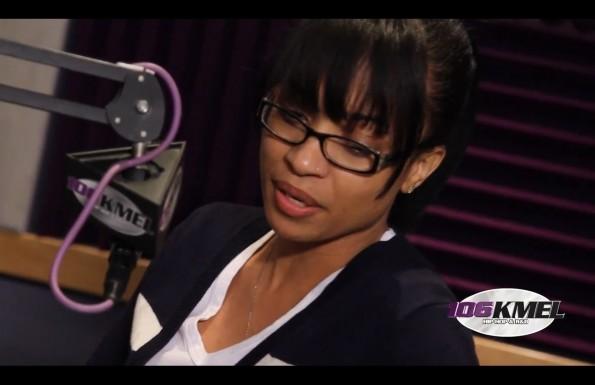 karrine steffans-relationship advice-not black african american 2013-the jasmine brand