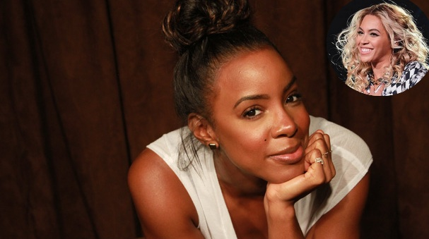 Keepin' It Quiet: Beyoncé Nor Michelle Williams Invited to Kelly Rowland's Wedding