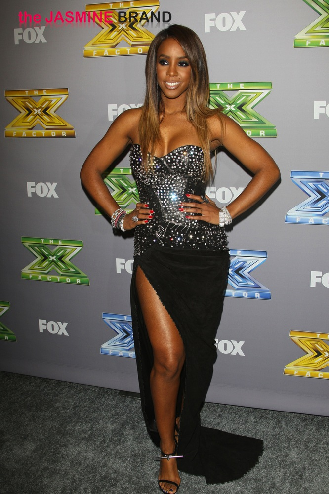 "FOX's ""The X Factor"" U.S. Season 3 Finale - Arrivals"