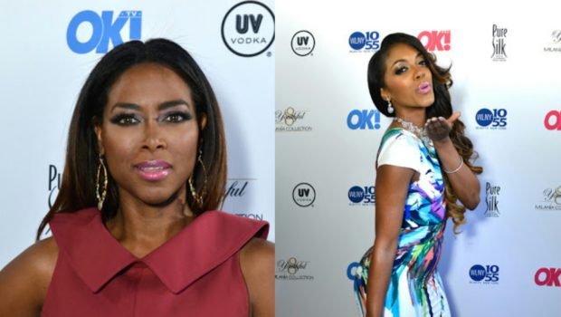 Kenya Moore Blasts Porsha Stewart for Underground Railroad Ignorance + Watch Episode 8