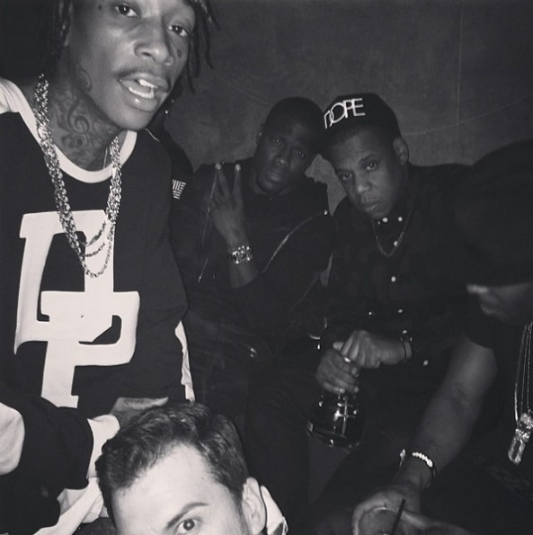 kevin hart-wiz khalifa-jay z-after party-la concert-the jasmine brand