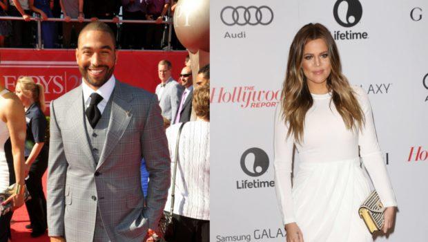 Ear Hustlin': Is Khloé Kardashian Dating LA Dodgers' Matt Kemp?