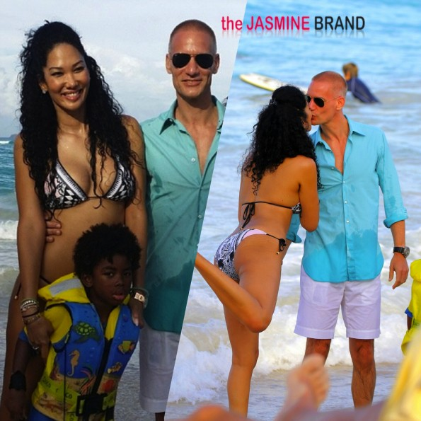 kimora lee simmons-new boyfriend tim leissner-st barts christmas 2013-the jasmine brand