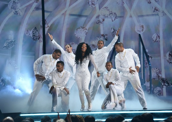 Soul Train Awards 2013 - Show