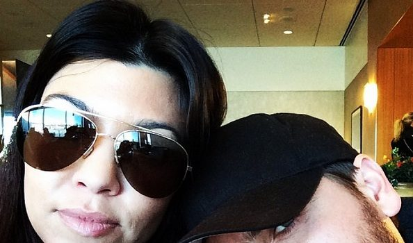 Ovary Hustlin': Kourtney Kardashian Expecting Baby Number 3