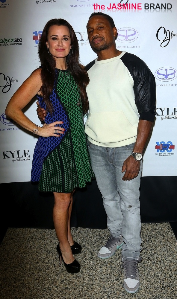 2013 Kyle Kares Charity Event Benefiting American Cancer Society - Arrivals