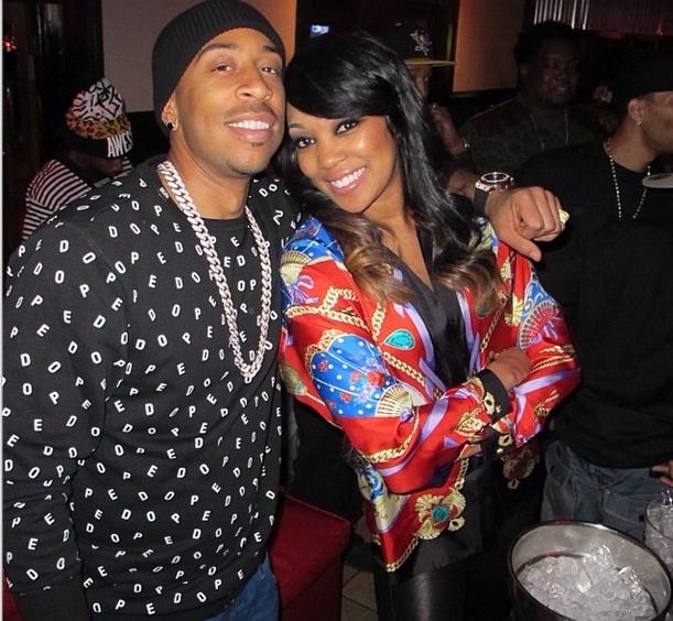 ludacris-monica celebrates-husband shannon brown birthday 2013-the jasmine brand
