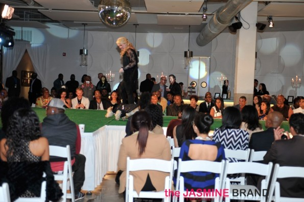 married to medicine-quad lunceford webb-canine couture fashion show-a-the jasmine brand