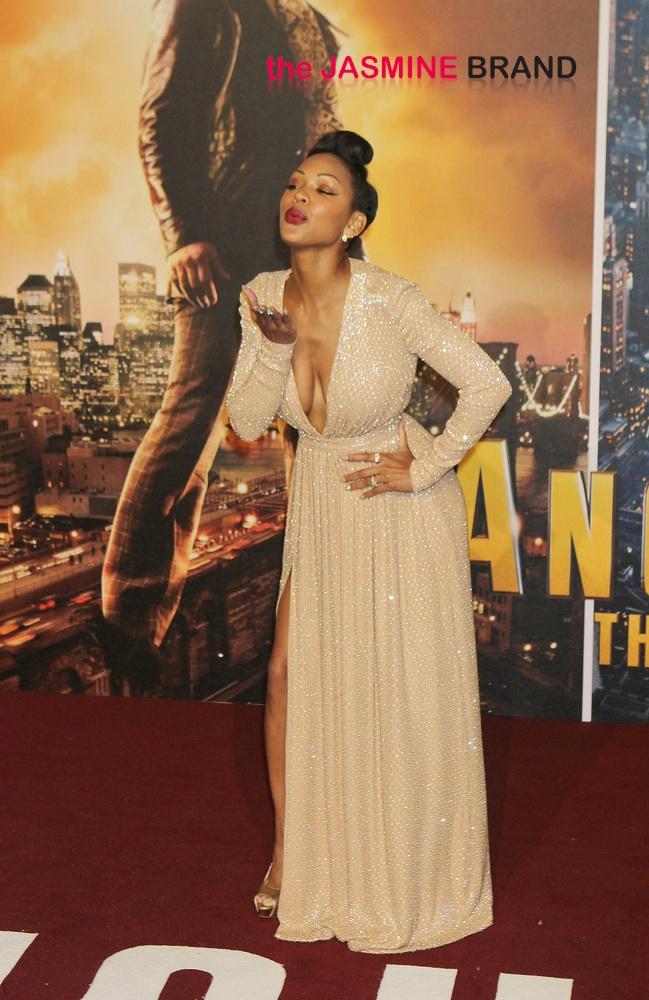 """""""Anchorman 2: The Legend Continues"""" UK Premiere - Arrivals"""