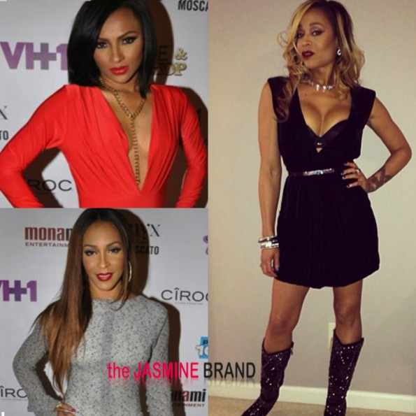 mimi faust-weighs in on love triangle-peter gunz-amina buddafly-the jasmine brand