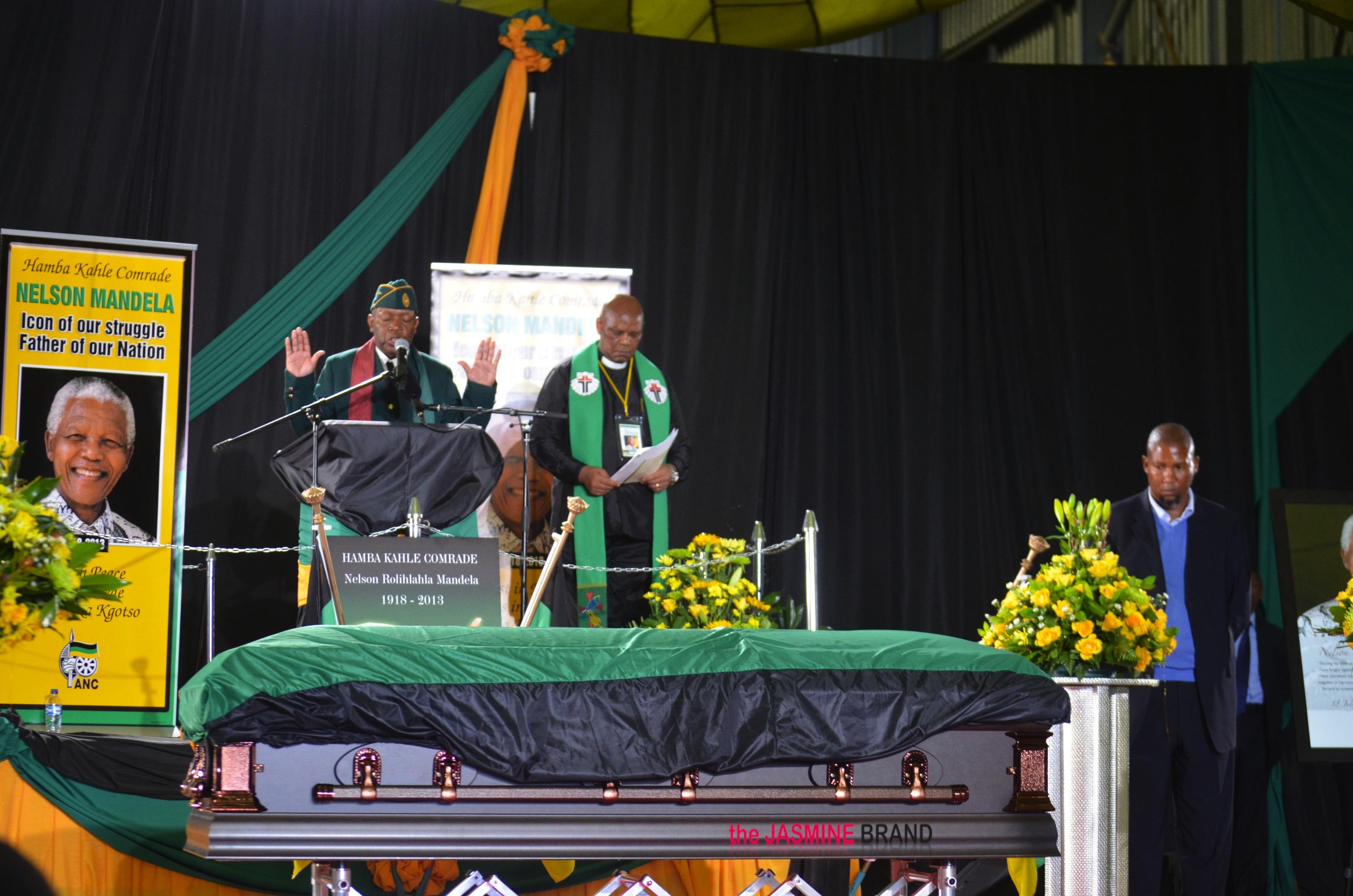 Nelson Mandela Laid to Rest, Oprah Winfrey & Jesse Jackson Attend ...