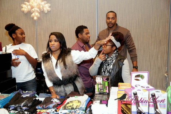 reginae-bobby valentino-toya wright-neyo-giving tour-boys and girls club 2013-the jasmine brand