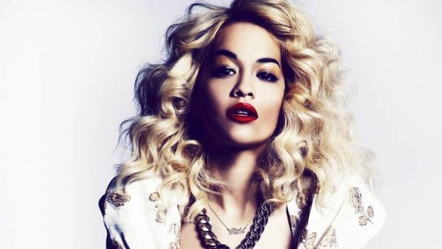 Hollywood Hustle: Rita Ora Lands Role in '50 Shades of Grey'