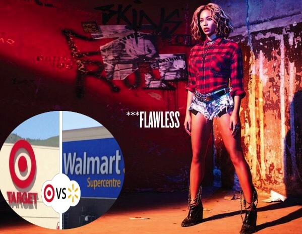 Beyoncé's New Album Forbidden In Target + Wal-Mart Disagrees, Begins Selling Album Friday