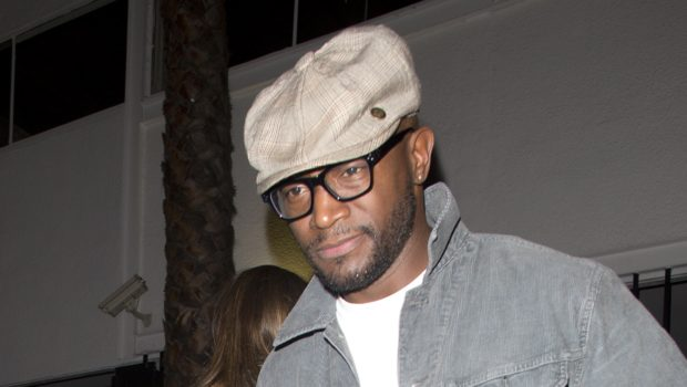 Taye Diggs Reveals What's Preventing 'Best Man 3'
