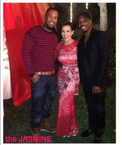 the game-kris jenner-kris jenner-kardashian-christmas eve party 2013-the jasmine brand