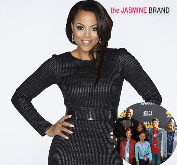 the shaunie project-shaunie oneal spin off show-the jasmine brand