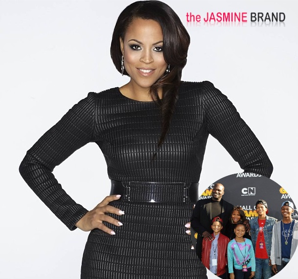 Shaunie O'Neal Planning Spin-Off With Kids 'The Shaunie Project' + Why Shaq's Protesting New Show