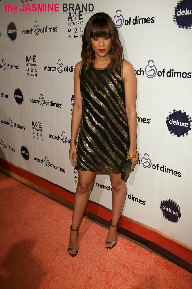 8th Annual March of Dimes Celebration of Babies Luncheon - Arrivals