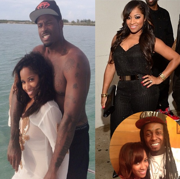 Toya Wright Feels Disrespected When She's Refer To As Lil ...