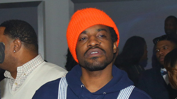 [Photos] Welcome Back! Andre 3000 Makes Rare Club Appearance