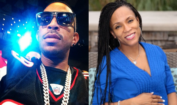 Ludacris' Babymother Sets The Record Straight On Twitter